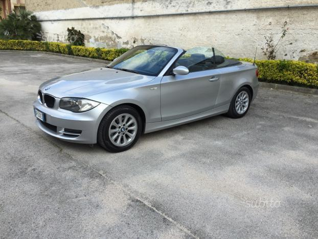 sold bmw 120 cabriolet used cars for sale autouncle. Black Bedroom Furniture Sets. Home Design Ideas