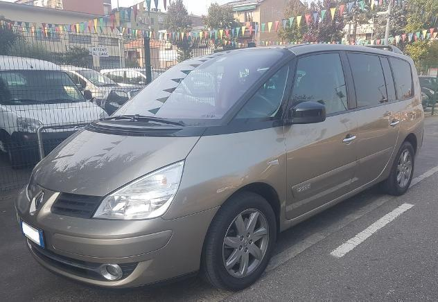 sold renault espace 3 serie mini used cars for sale autouncle. Black Bedroom Furniture Sets. Home Design Ideas