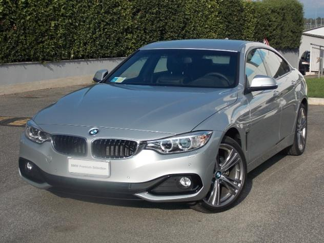 sold bmw 420 gran coup xdrive gra used cars for sale autouncle. Black Bedroom Furniture Sets. Home Design Ideas