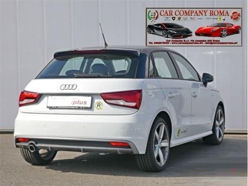 sold audi a1 sportback a1 1 4 tdi used cars for sale autouncle. Black Bedroom Furniture Sets. Home Design Ideas