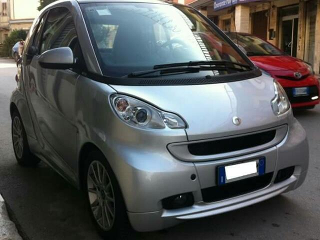 sold smart fortwo cabrio coup ci used cars for sale autouncle. Black Bedroom Furniture Sets. Home Design Ideas