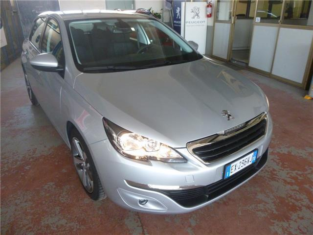 sold peugeot 308 1 2 e thp 110 cv used cars for sale autouncle. Black Bedroom Furniture Sets. Home Design Ideas