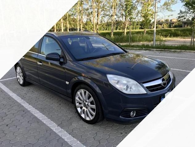sold opel signum 1 9 cdti 150cv 20 used cars for sale. Black Bedroom Furniture Sets. Home Design Ideas