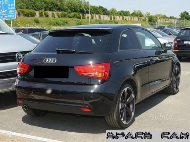Sold Audi A1 1 6 Tdi S Line Panora Used Cars For Sale