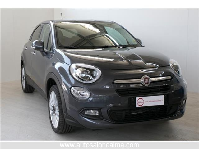 venduto fiat 500x 1 4 multiair 140 cv auto usate in vendita. Black Bedroom Furniture Sets. Home Design Ideas