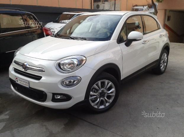 sold fiat 500x 500x 1 6 multijet 1