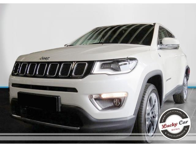 sold jeep compass 2 0 multijet ope used cars for sale. Black Bedroom Furniture Sets. Home Design Ideas