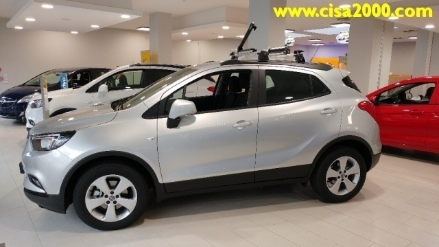 sold opel mokka x 1 4 turbo gpl te used cars for sale. Black Bedroom Furniture Sets. Home Design Ideas