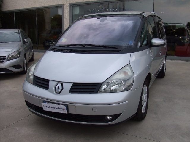 sold renault espace 1 9 dci expres used cars for sale. Black Bedroom Furniture Sets. Home Design Ideas