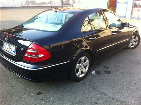 sold mercedes e220 classe e cdi used cars for sale autouncle. Black Bedroom Furniture Sets. Home Design Ideas