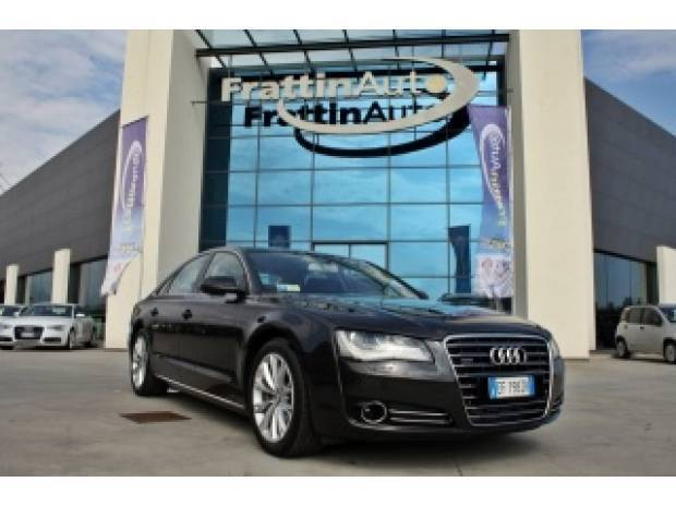 Audi a8 usata 2011 for sale