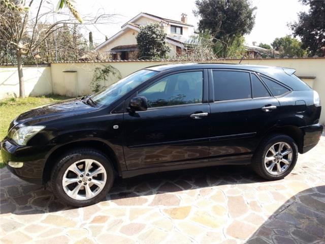 sold lexus rx350 executive used cars for sale autouncle. Black Bedroom Furniture Sets. Home Design Ideas