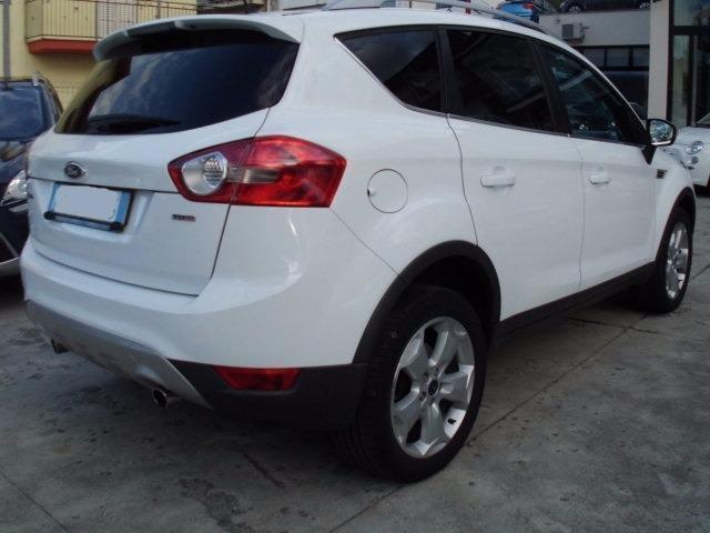 sold ford kuga 2 0tdci 136cv 4wd t used cars for sale autouncle. Black Bedroom Furniture Sets. Home Design Ideas