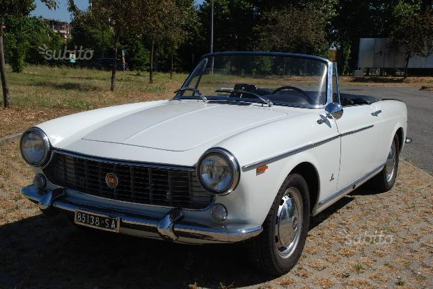 sold fiat 1500 cabriolet used cars for sale autouncle. Black Bedroom Furniture Sets. Home Design Ideas