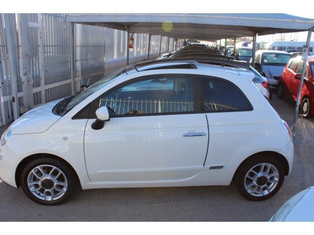 Venduto Fiat 500 1 2 Sport Con Gpl Te Auto Usate In Vendita
