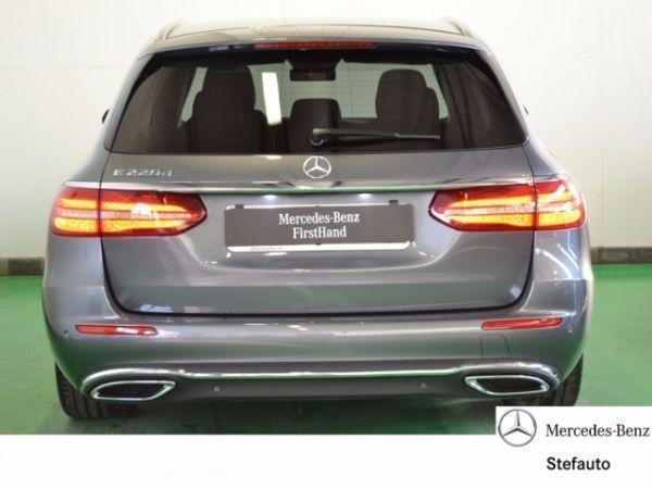 Mercedes e class usata mercedes e class in vendita for K and w motors