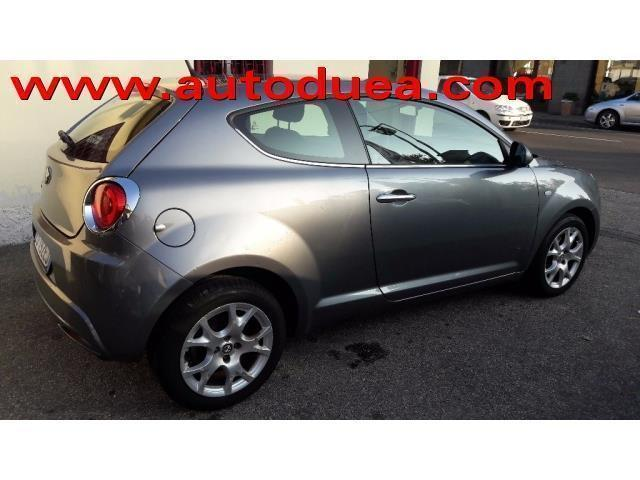 sold alfa romeo mito 1 6 jtdm 16v used cars for sale. Black Bedroom Furniture Sets. Home Design Ideas