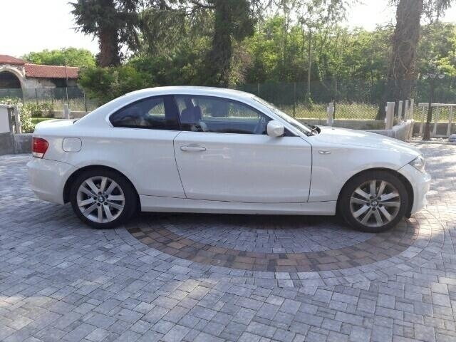 sold bmw 120 coup used cars for sale autouncle. Black Bedroom Furniture Sets. Home Design Ideas