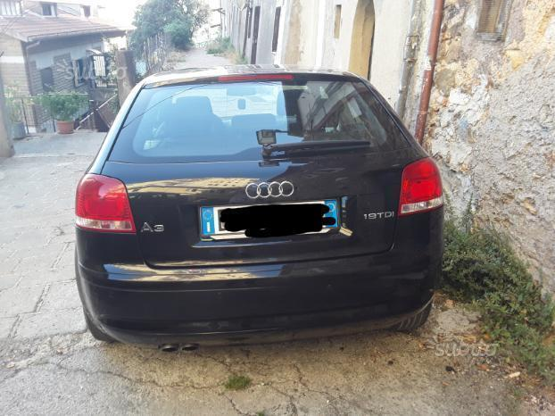 sold audi a3 1 9 tdi 105 cv ambien used cars for sale autouncle. Black Bedroom Furniture Sets. Home Design Ideas
