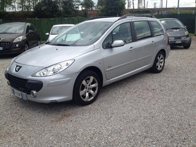 sold peugeot 307 2 0 hdi fap stati used cars for sale autouncle. Black Bedroom Furniture Sets. Home Design Ideas
