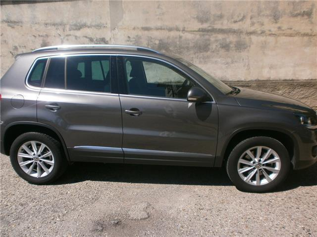 sold vw tiguan 2 0 tdi plus 140 cv used cars for sale autouncle. Black Bedroom Furniture Sets. Home Design Ideas