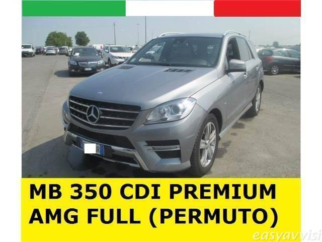 sold mercedes ml350 350 cdi amg pr used cars for sale autouncle. Black Bedroom Furniture Sets. Home Design Ideas