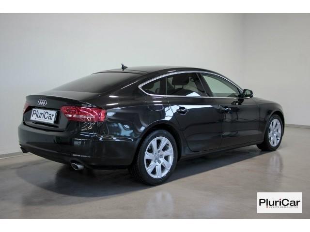 Audi a5 sportback prezzi usato 15