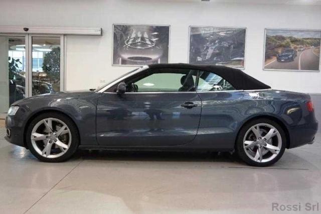 Audi a5 diesel usata 6