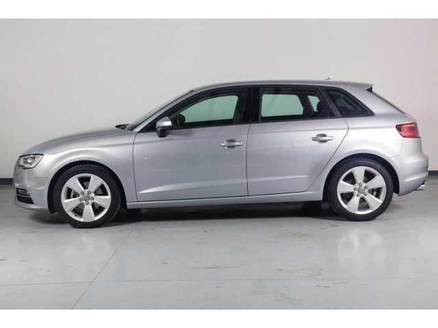 Sold Audi A3 Sportback 2 0 Tdi 150 Used Cars For Sale Autouncle