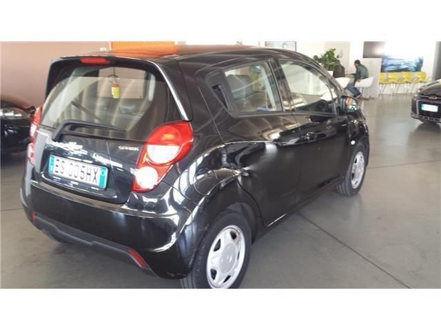 sold chevrolet spark 1 0 gpl eco l used cars for sale autouncle. Black Bedroom Furniture Sets. Home Design Ideas