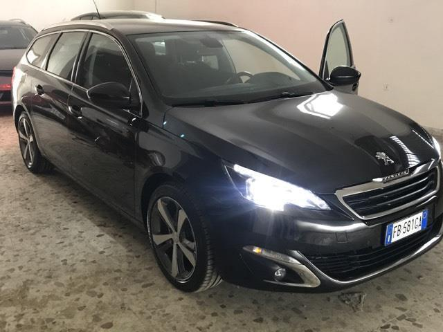 sold peugeot 308 bluehdi 120 eat6 s used cars for sale autouncle. Black Bedroom Furniture Sets. Home Design Ideas