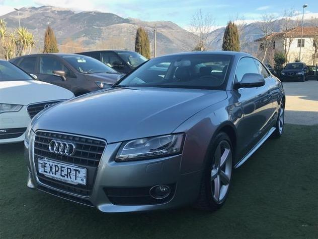 sold audi a5 2 7 v6 tdi s line s t used cars for sale autouncle. Black Bedroom Furniture Sets. Home Design Ideas