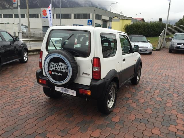 sold suzuki jimny 1 3 4wd jx used cars for sale. Black Bedroom Furniture Sets. Home Design Ideas
