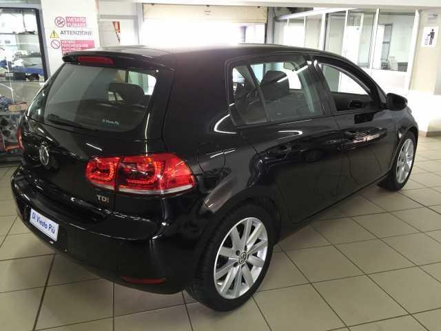 sold vw golf vi golf 1 6 tdi 105 c used cars for sale autouncle. Black Bedroom Furniture Sets. Home Design Ideas