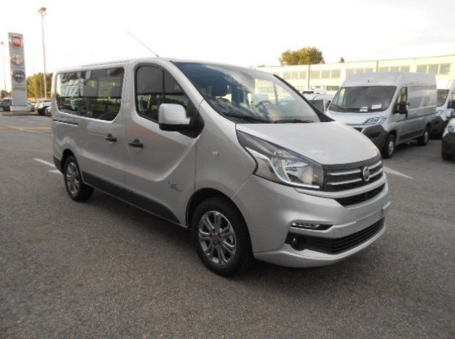 sold fiat talento combi 10ch1 1 6 used cars for sale autouncle. Black Bedroom Furniture Sets. Home Design Ideas
