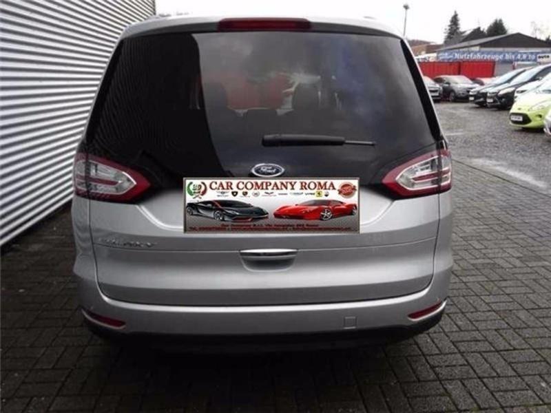 Sold ford galaxy usata del 2016 a used cars for sale - Auto usate porta portese roma ...