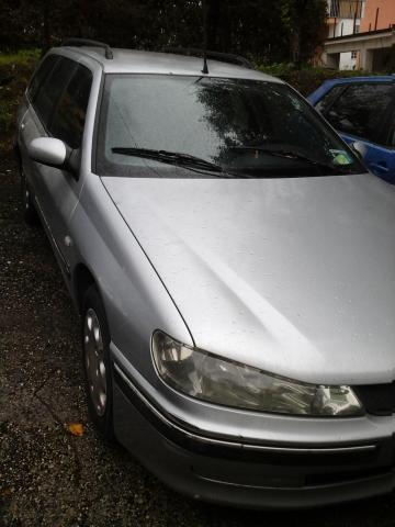 sold peugeot 406 sw hdi 90cv sr used cars for sale autouncle. Black Bedroom Furniture Sets. Home Design Ideas