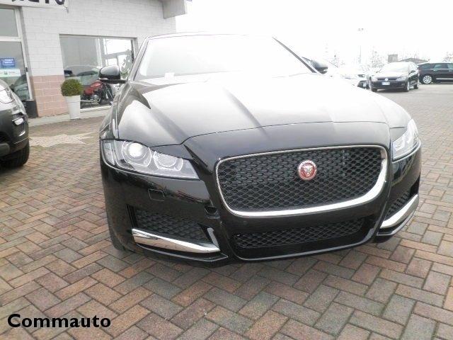 sold jaguar xf 2 0 d 180 cv aut p used cars for sale. Black Bedroom Furniture Sets. Home Design Ideas