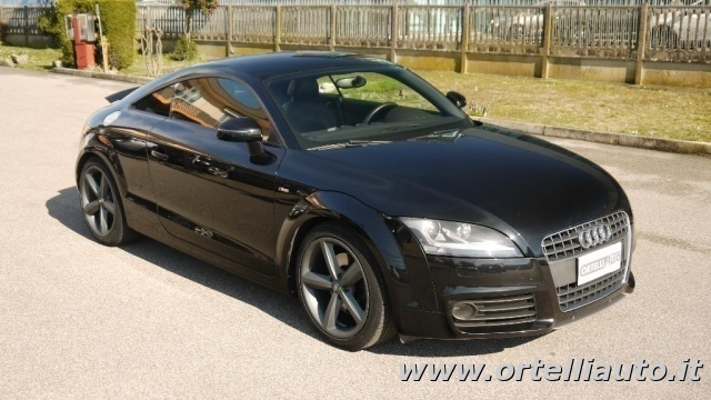 sold audi tt 2 0 tfsi 200 cv s line used cars for sale autouncle. Black Bedroom Furniture Sets. Home Design Ideas