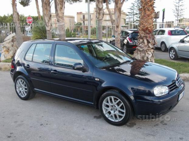 sold vw golf iv serie golf 1 9 tdi used cars for sale autouncle. Black Bedroom Furniture Sets. Home Design Ideas