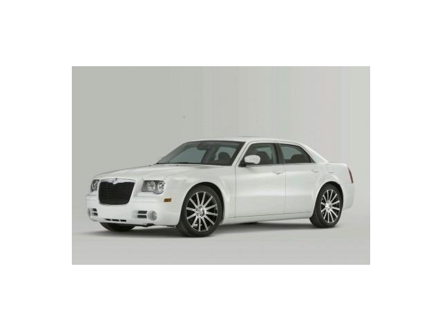 300c compra chrysler 300c usate 220 auto in vendita for Rc auto nettuno