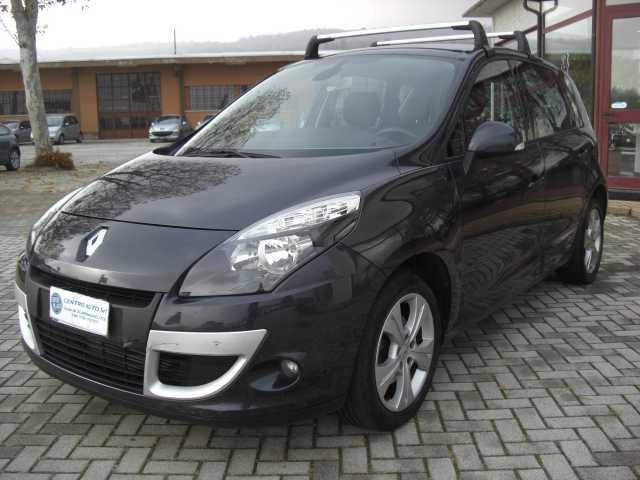 sold renault sc nic scenic3 serie used cars for sale autouncle. Black Bedroom Furniture Sets. Home Design Ideas
