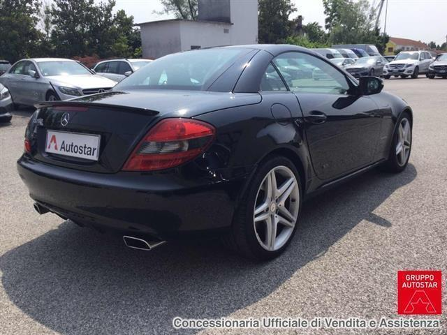 sold mercedes slk200 kompressor ca. - used cars for sale - autouncle