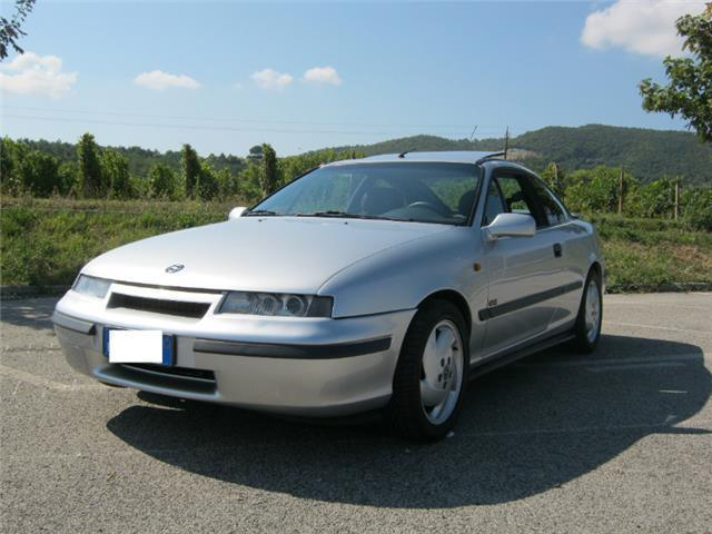 sold opel calibra 16v 4x4 tu used cars for sale autouncle. Black Bedroom Furniture Sets. Home Design Ideas