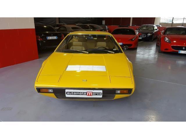usata Ferrari 208 Dino 208 GT/4 DinoGT/4