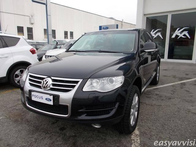 sold vw touareg v6 tdi dpf tip ex used cars for sale autouncle. Black Bedroom Furniture Sets. Home Design Ideas