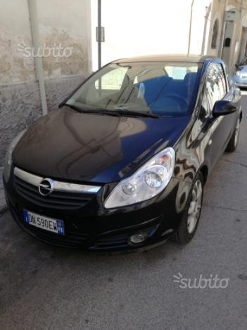 sold opel corsa gtc used cars for sale autouncle. Black Bedroom Furniture Sets. Home Design Ideas