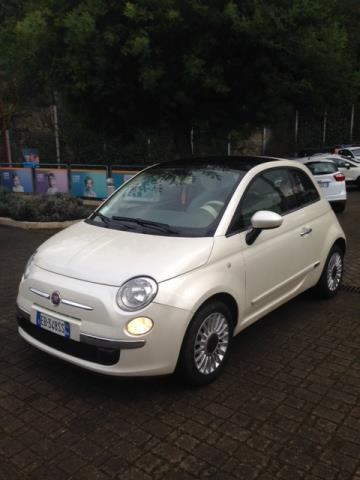 sold fiat 500 1200 cc used cars for sale autouncle. Black Bedroom Furniture Sets. Home Design Ideas