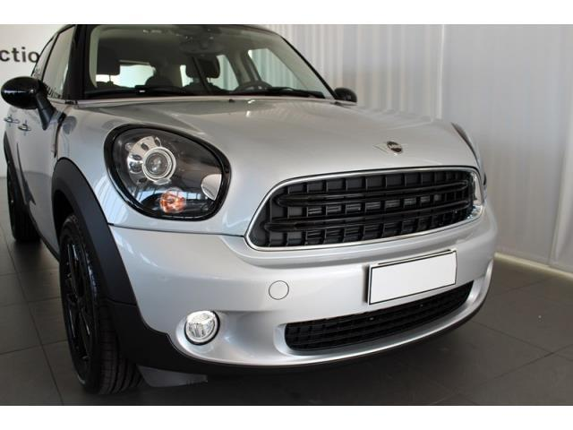 sold mini cooper d countryman 1 6 used cars for sale. Black Bedroom Furniture Sets. Home Design Ideas