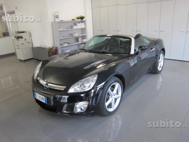 sold opel gt 2 0 turbo 16 v used cars for sale autouncle. Black Bedroom Furniture Sets. Home Design Ideas